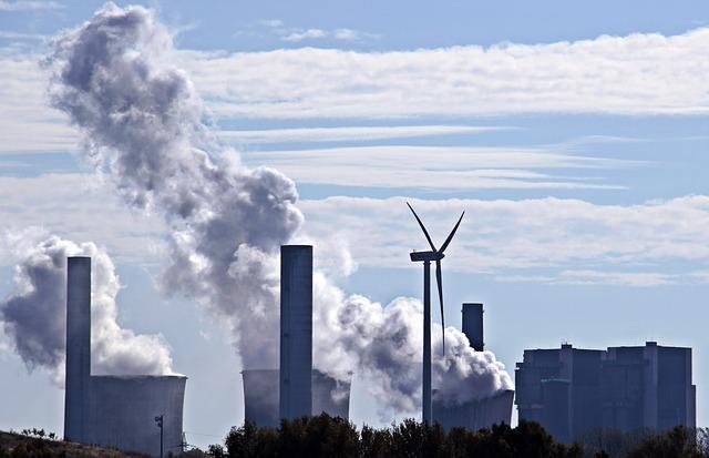Ce tara va inchide toate centralele electrice pe baza de carbune ale sale