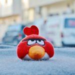 Cum e noul joc Angry Birds in AR al Rovio
