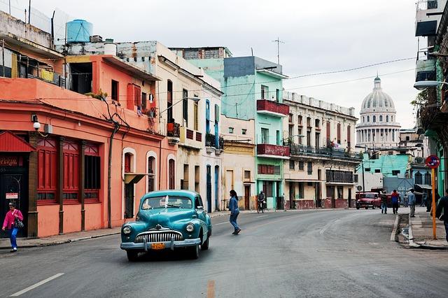 Cum va avea Cuba internet mai rapid cu ajutorul Google