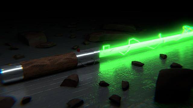 De ce Franta recunoaste duelul cu sabii laser ca sport