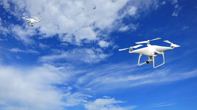 De ce compania de drone DJI a primit o lovitura de 150 de milioane de dolari in 2018