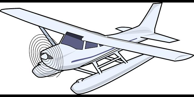 De ce o companie va converti toate hidroavioanele sale in unele electrice