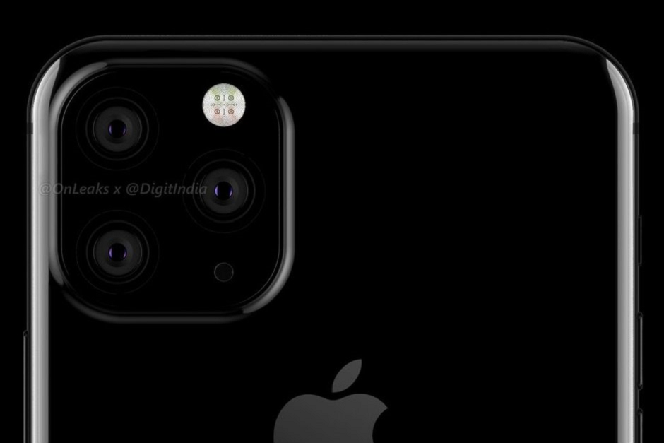 Asa ar putea arata iPhone 11 al Apple din 2019