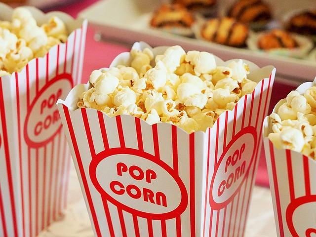 Ce filme mai speciale ar putea oamenii inchiria pentru 3000 de dolari