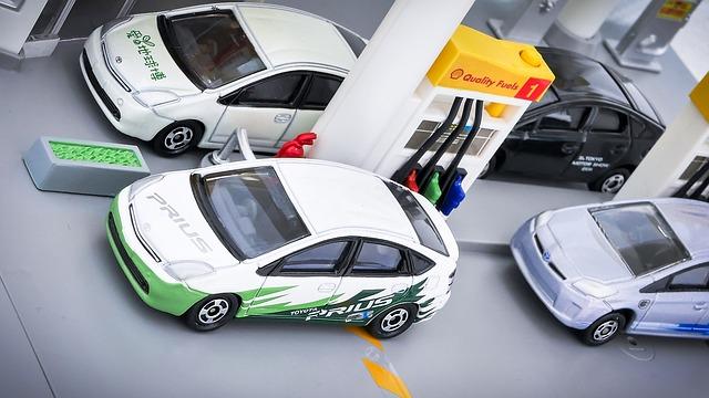 Ce problema au masinile Toyota Prius, in ciuda faptului ca fusesera rechemate anterior