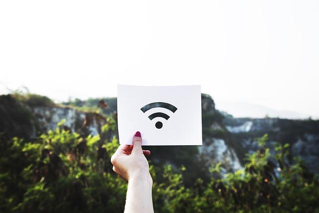 Cum a expus o aplicatie milioane de parole de retele WiFi
