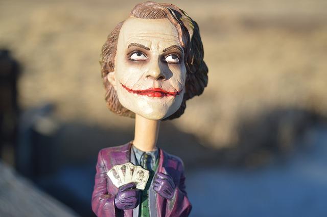 Cum ar putea fi filmul Joker independent
