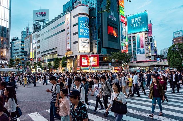 Cum e serviciul de taxiuri al companiei Sony lansat in Tokio