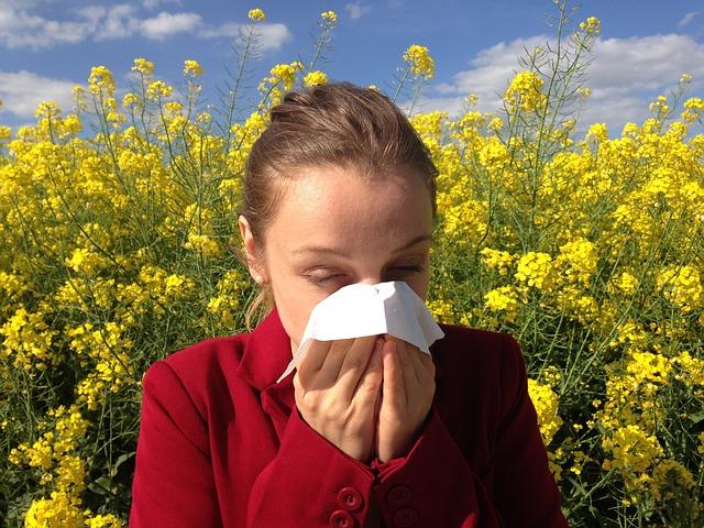Cum e util acest ceas daca ai reactii alergice