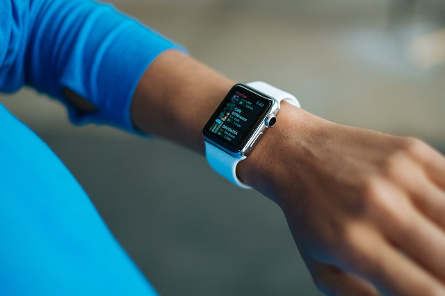 De ce Apple e data in judecata din cauza lui Apple Watch