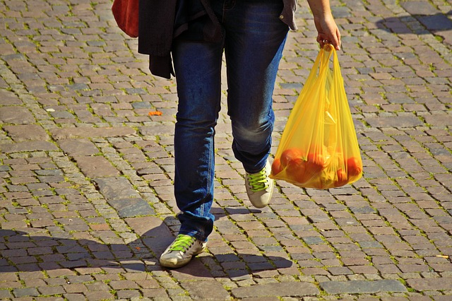 De ce New York va interzice pungile din plastic in 2020