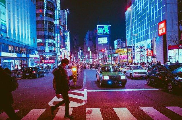 Defectele poporului japonez