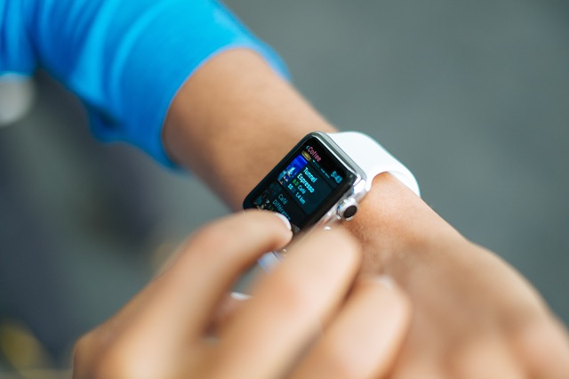 Ce alta boala ar putea monitoriza Apple Watch in viitor