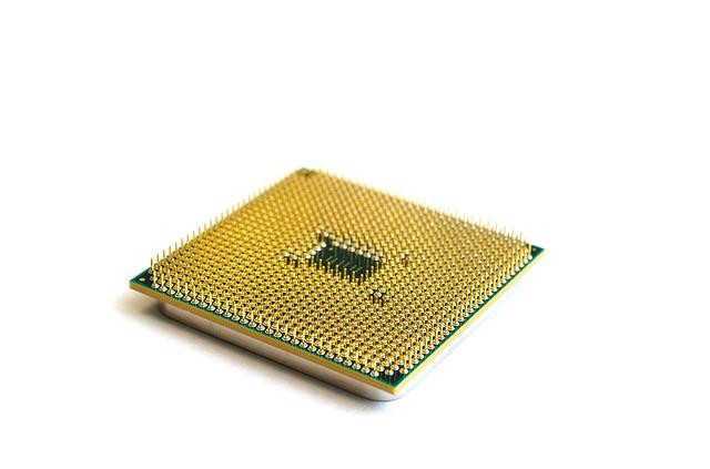Ce frecventa uriasa are cel mai rapid si puternic procesor Intel