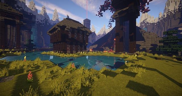 Ce tehnologie noua va folosi noul joc mobil Minecraft al Microsoft