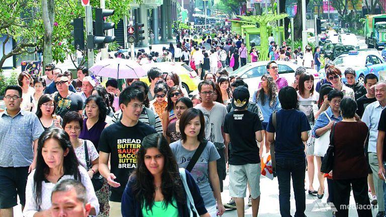Cei din Singapore sunt printre cei mai inteligenti oameni din lume