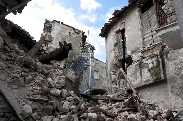 Cum a fost restabilit accesul la internet dupa un cutremur din Peru