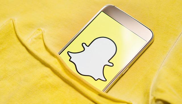 Cum au abuzat unii angajati Snapchat de pozitia lor
