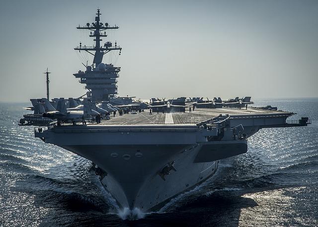 Cum e sistemul de arma laser pe care Marina Americana il va monta pe o nava