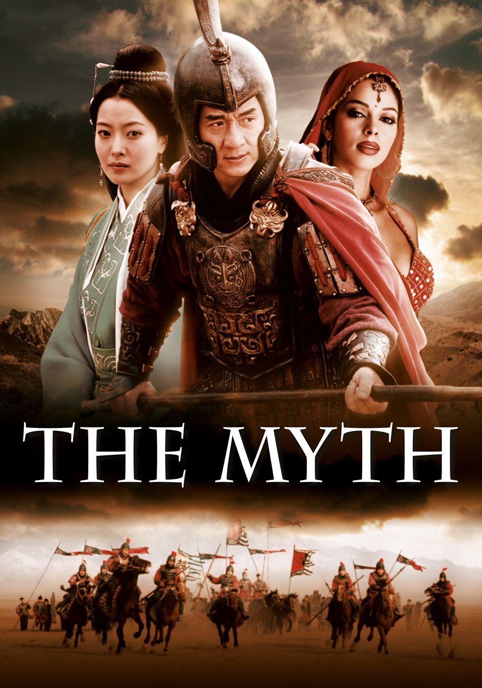 Opinie despre The Myth (2005)
