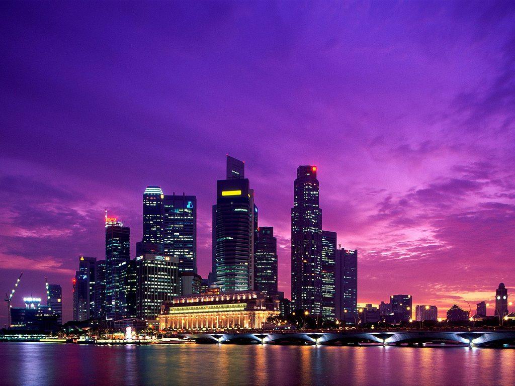 Singapore cucereste la propriu Asia