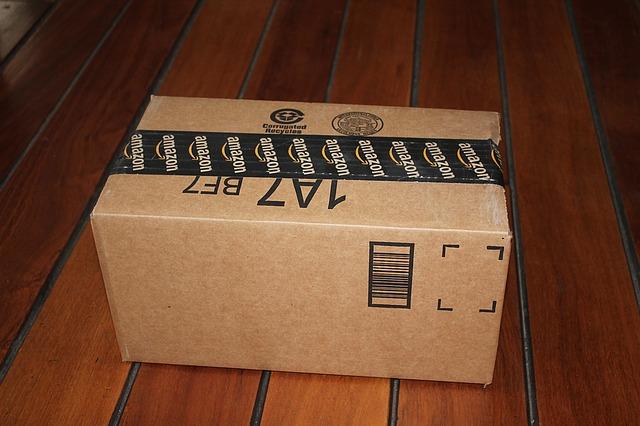 Unde altundeva va depozita compania Amazon produsele periculoase