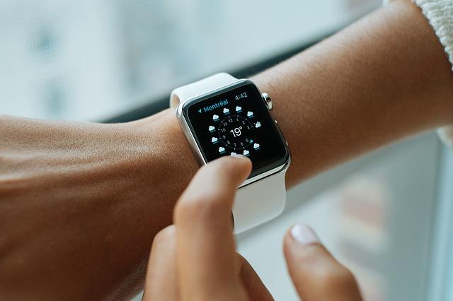 Unul din trei smartwatch-uri vandute este acesta