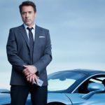 Vezi imaginea cu actorul Robert Downey Jr. prin care promoveaza smartphone-ul OnePlus 7 Pro