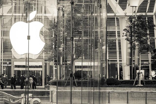 Ce individ proeminent va pleca de la compania Apple