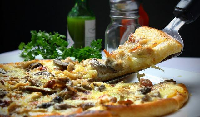 Ce tehnologie foloseste Domino pentru a imbunatati pizzele