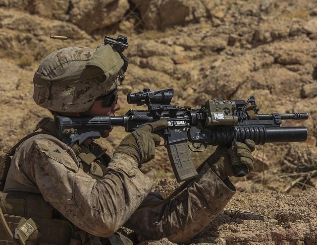 Ce trebuie sa construiasca compania Parrot pentru armata SUA
