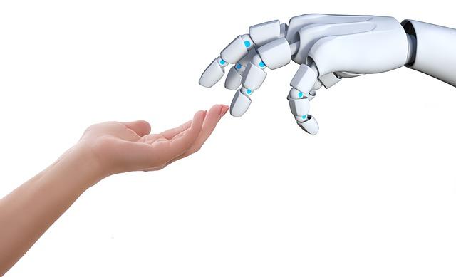 Cum vor putea robotii sa prezica traseul de mers al oamenilor