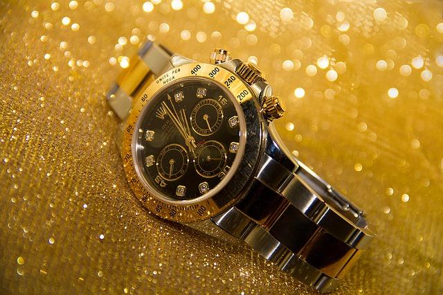 De ce ceasurile de lux false au devenit greu de detectat