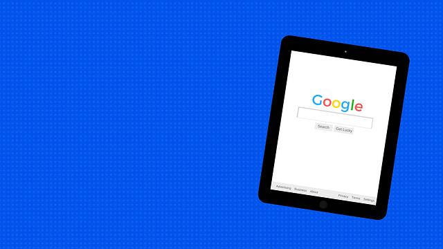 De ce compania Google a renuntat la tablete