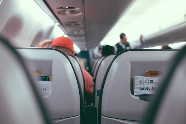 Gafa hilara prin care o pasagera a reusit sa anuleze plecarea unui avion