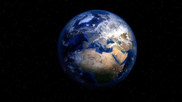 La ce nivel absolut urias a ajuns dioxidul de carbon in atmosfera Pamantului