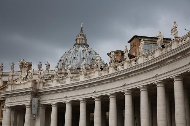 Sesiune Q&A 11 - parere despre vizita Papei