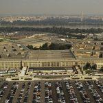 Vrei sa stii numarul de site-uri pe care le opereaza Pentagonul Si Pentagonul vrea sa stie