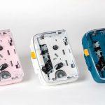 Ce pret are primul player de casete cu Bluetooth 5.0