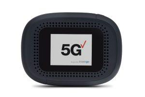 Ce pret urias are primul hotspot 5G al Inseego
