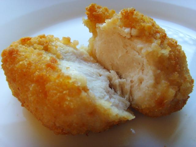 Ce produse din carne falsa lanseaza Tyson Foods