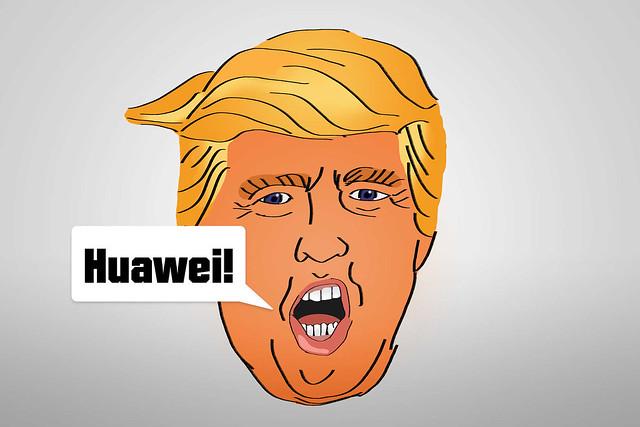 Ce succes are Huawei in ciuda interdictiei SUA. In cifre