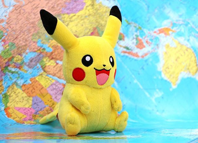 Ce suma uriasa a generat Detective Pikachu - cel mai de succes film bazat pe jocuri video