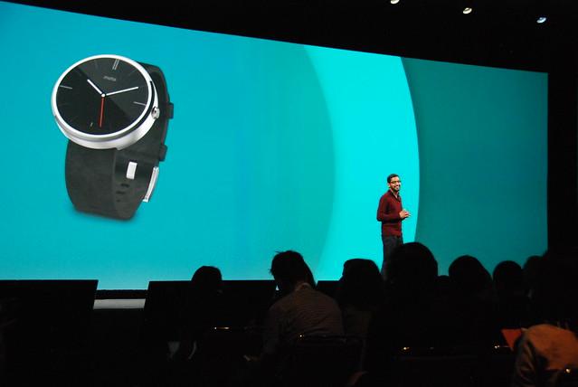 Cum ar putea fi noul procesor Qualcomm puternic pentru smartwatch-uri
