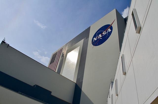 Cum au fost furate 500MB de date de la un laborator al NASA