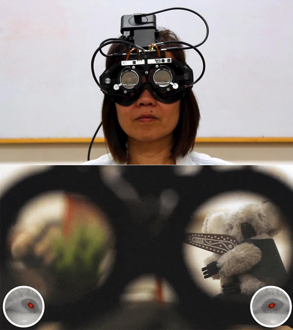 Cum sunt acesti ochelari superiori ai unor cercetatori