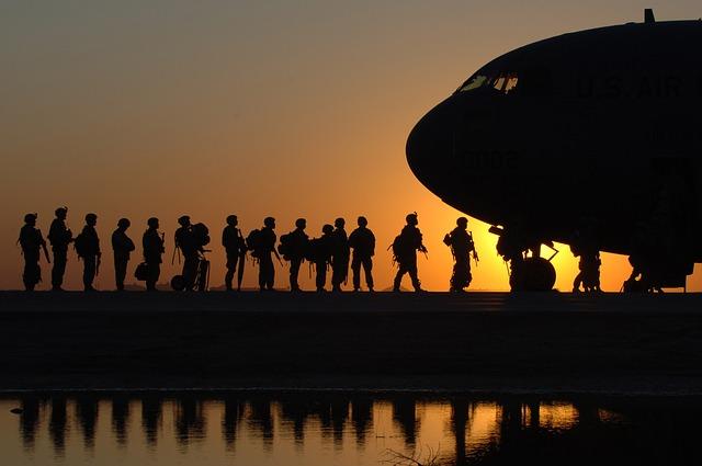 De ce Armata SUA lanseaza pentru soldati carti audio