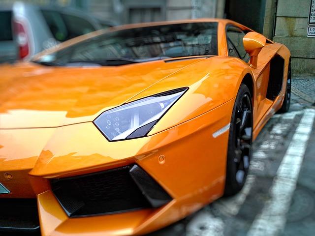 De ce Lamborghini va limita productia de masini