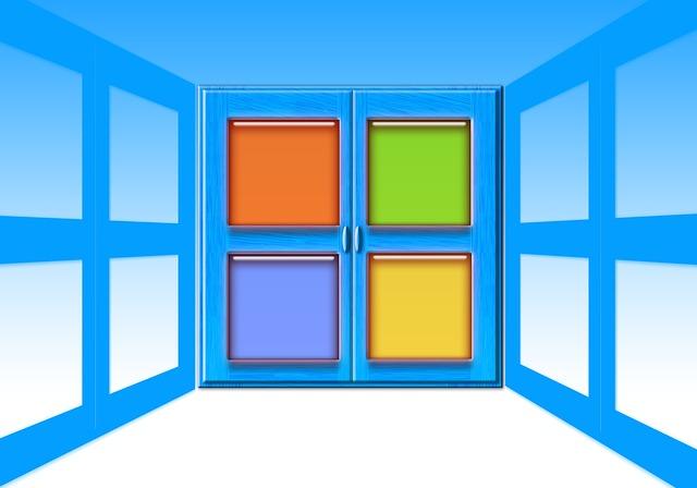 De ce Microsoft a anuntat sosirea lui Windows 1.0