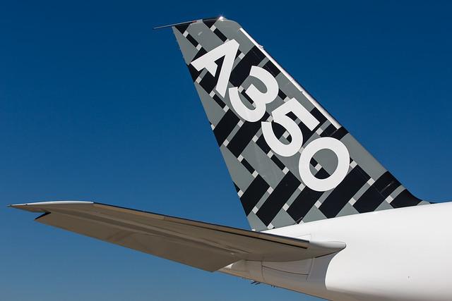 De ce avionul Airbus A350 trebuie sa fie repornit la fiecare 149 de ore